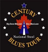 Century Blues Tour