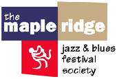 Maple Ridge Jazz & Blues Festival
