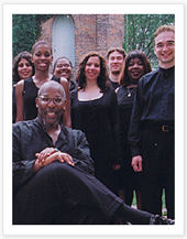 Nathaniel Dett Choral Group