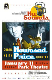 Curtis Nowosad/Keith Price Quintet