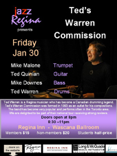 Ted's Warren Commission